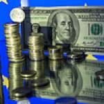 Доллар и евро обновили минимумы начала декабря
